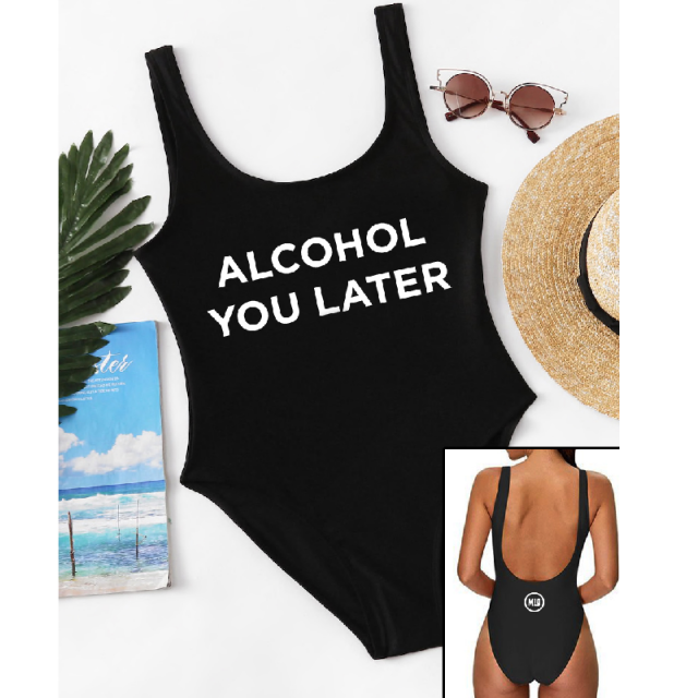 Mitchell Tenpenny Swimsuit