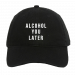 Alcohol You Late Mitchell Tenpenny
